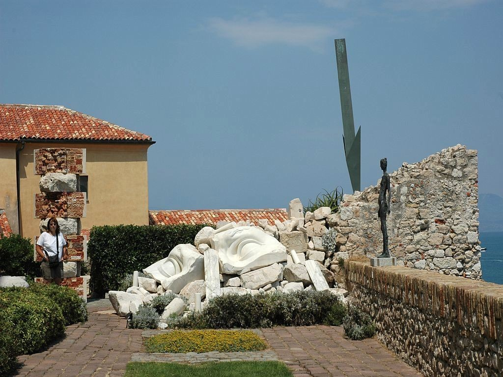 Picasso Museum Antibes 6