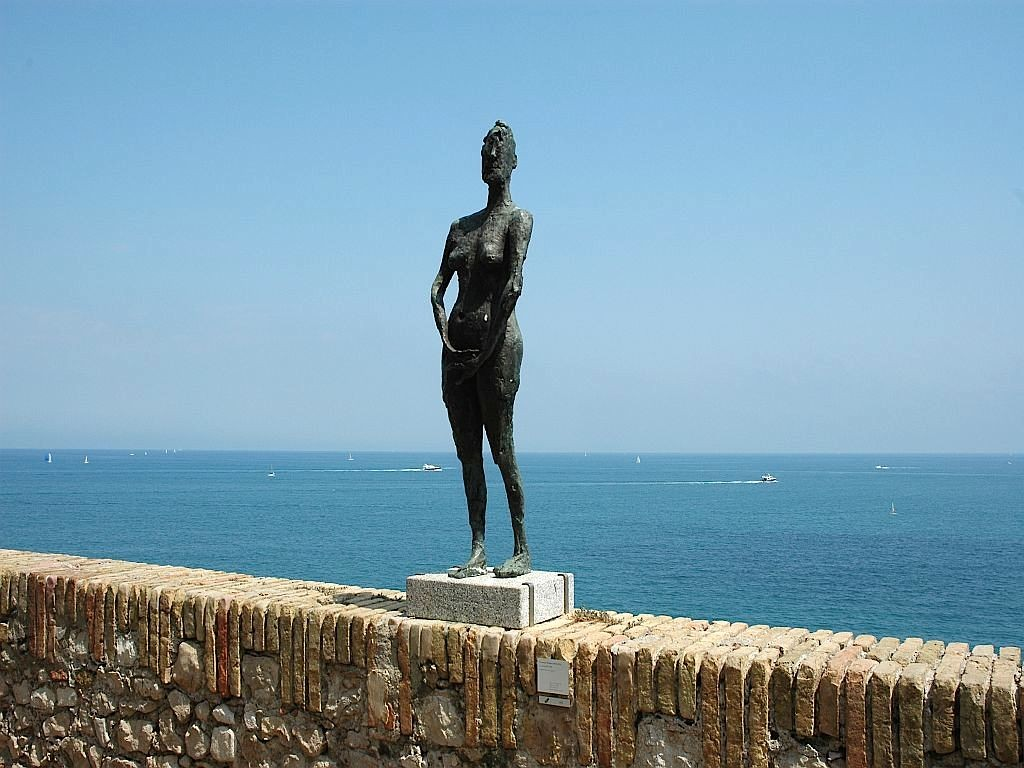 Picasso Museum Antibes 7