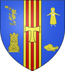 crest for Theoule-sur-mer