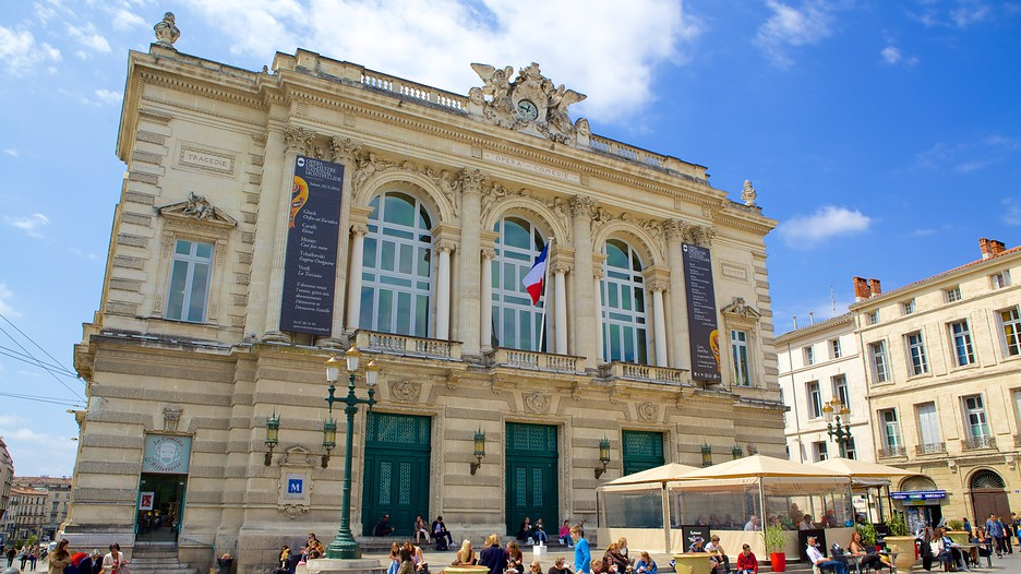 Opera In The South Of France Amb Cote D 39 Azur