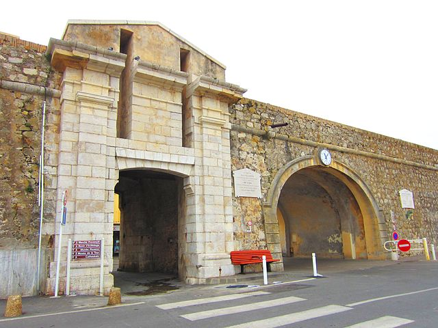 ANTIBES_Arches