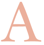 Letter_A_pink