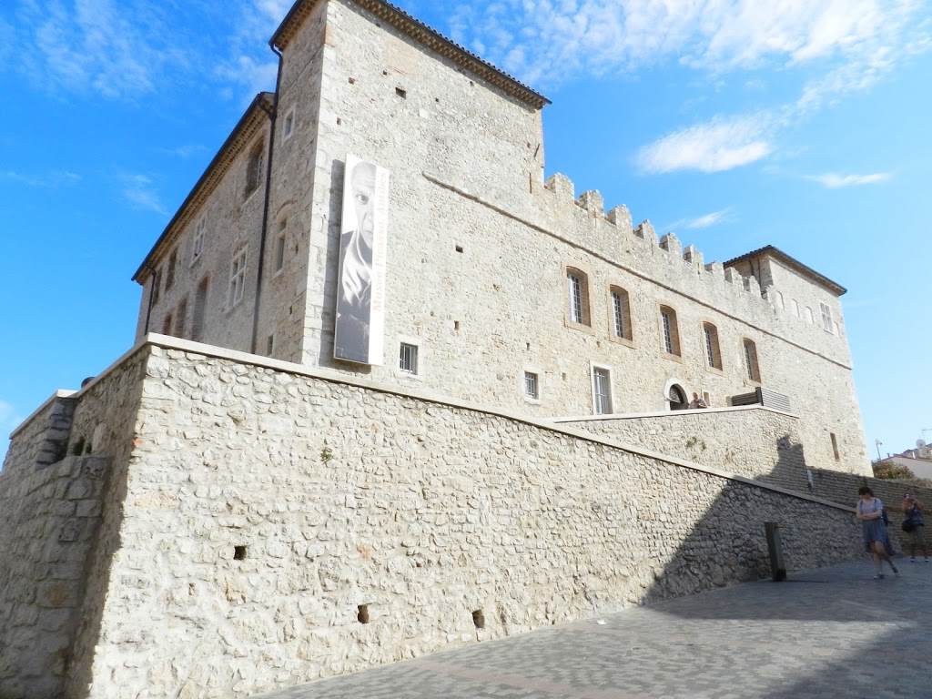 Picasso Museum_Antibes